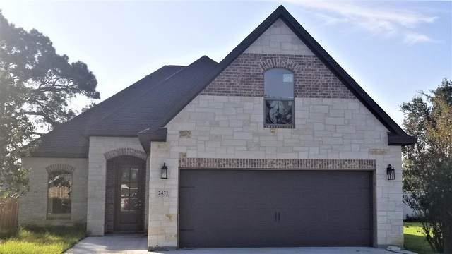 2431 15 TH, Port Neches, TX 77651 (MLS #214857) :: TEAM Dayna Simmons