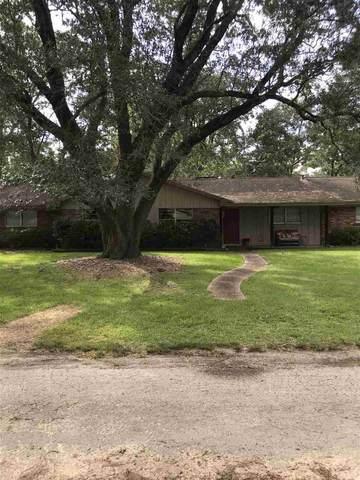 1480 Roosevelt Drive, Silsbee, TX 77656 (MLS #214903) :: TEAM Dayna Simmons