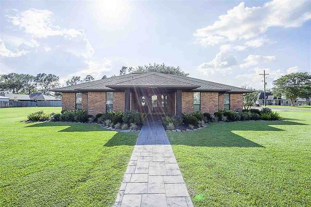 191 Poinsettia, Bridge City, TX 77611 (MLS #214953) :: TEAM Dayna Simmons