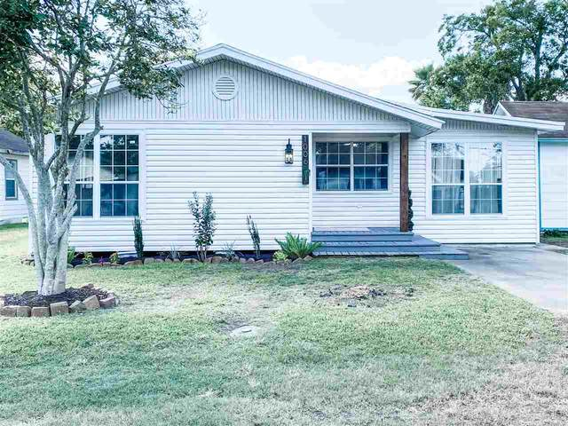 1006 Montgomery, Port Neches, TX 77651 (MLS #214955) :: TEAM Dayna Simmons