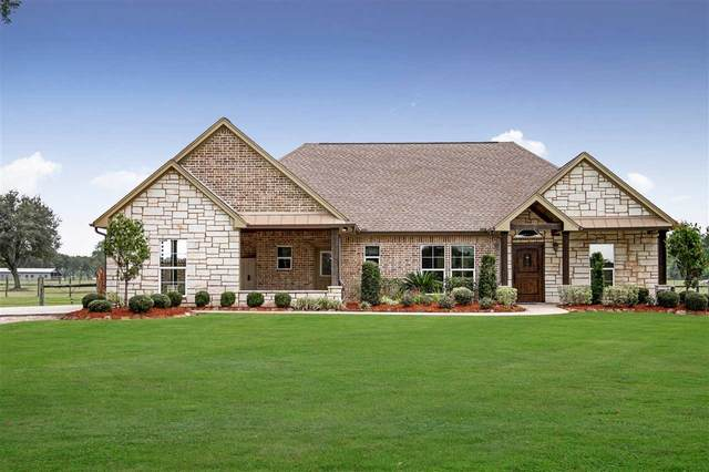 9649 Old Batson Saratoga Rd, Sour Lake, TX 77659 (MLS #214965) :: TEAM Dayna Simmons