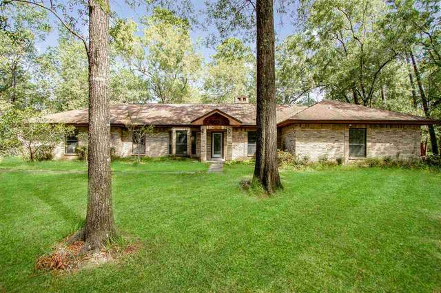 13430 Davida Dr, Beaumont, TX 77713 (MLS #214970) :: TEAM Dayna Simmons