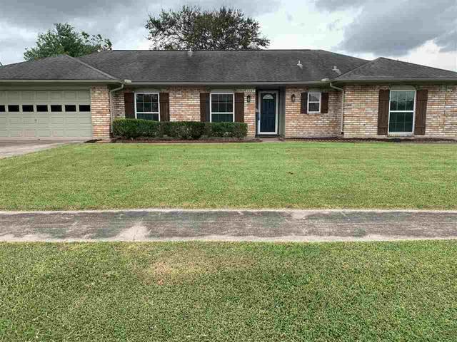 3147 Fellswood, Port Neches, TX 77705 (MLS #215001) :: TEAM Dayna Simmons