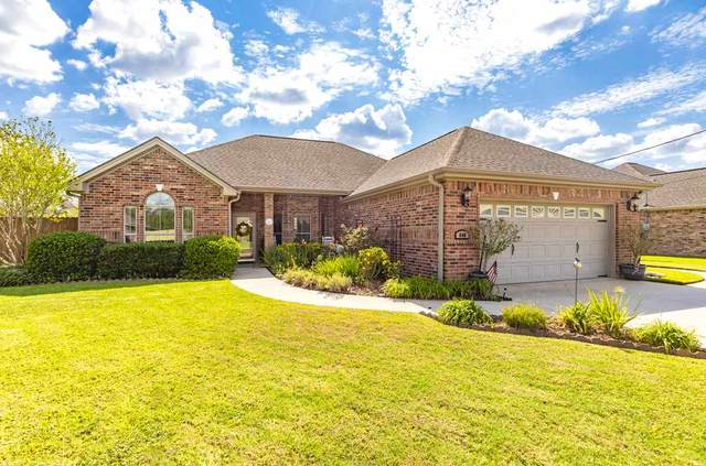 840 Amber Kay, Bridge City, TX 77611 (MLS #215010) :: TEAM Dayna Simmons