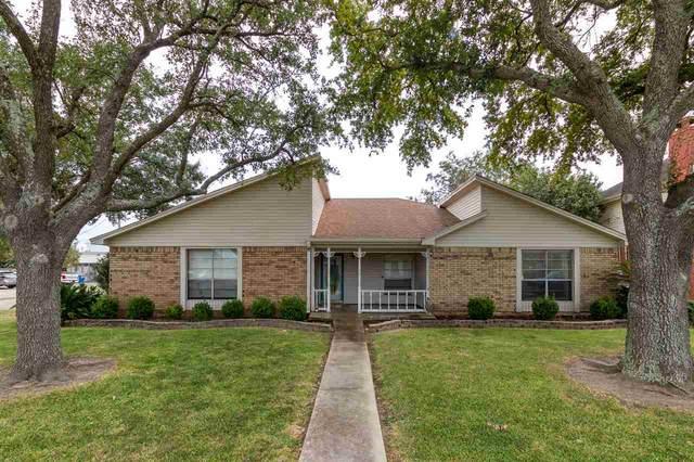 2103 Ave N, Nederland, TX 77627 (MLS #215019) :: TEAM Dayna Simmons