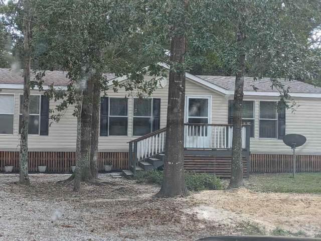 2435 Joe Ln, Orange, TX 77632 (MLS #215020) :: Triangle Real Estate