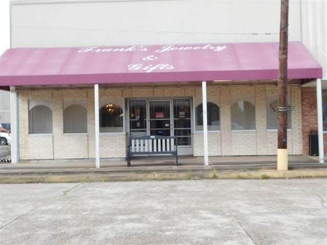 135 E Avenue H, Silsbee, TX 77656 (MLS #215058) :: TEAM Dayna Simmons