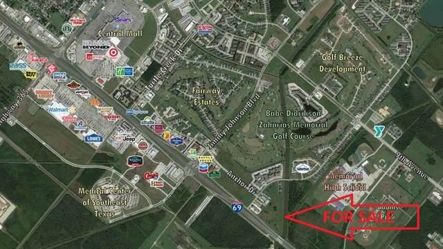 0000 Hwy 69, Port Arthur, TX 77642 (MLS #215087) :: TEAM Dayna Simmons