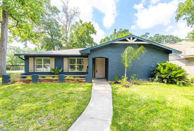 6015 Suzanne Ct., Beaumont, TX 77706 (MLS #215092) :: TEAM Dayna Simmons