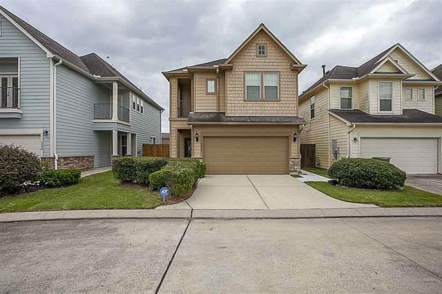 2680 Cedar Springs, Port Arthur, TX 77640 (MLS #215097) :: TEAM Dayna Simmons