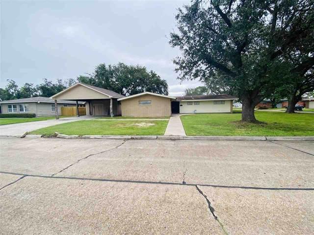 4100 Philmont Ave, Port Arthur, TX 77642 (MLS #215110) :: TEAM Dayna Simmons