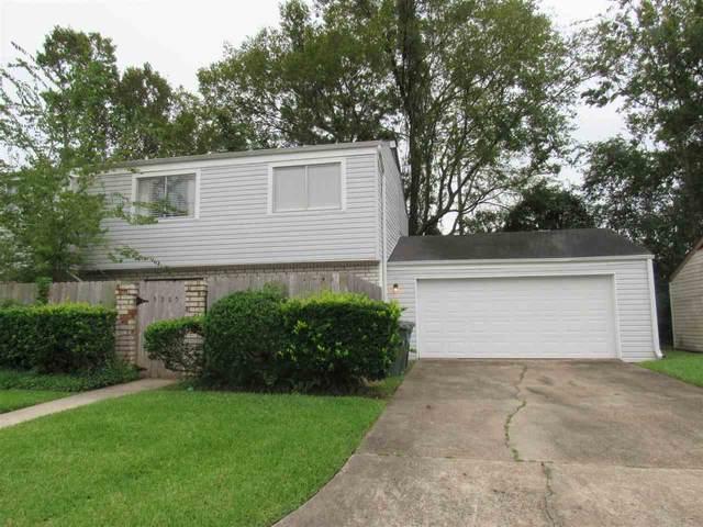 5985 Fairmeadow St, Beaumont, TX 77707 (MLS #215126) :: TEAM Dayna Simmons