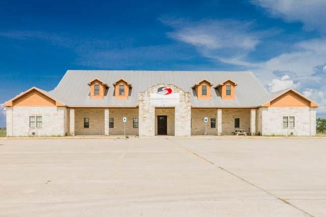 9027 Blewett Rd, Beaumont, TX 77705 (MLS #215129) :: TEAM Dayna Simmons