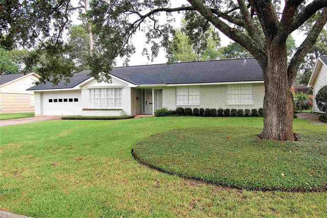 4720 Galewood Ln., Beaumont, TX 77706 (MLS #215189) :: TEAM Dayna Simmons