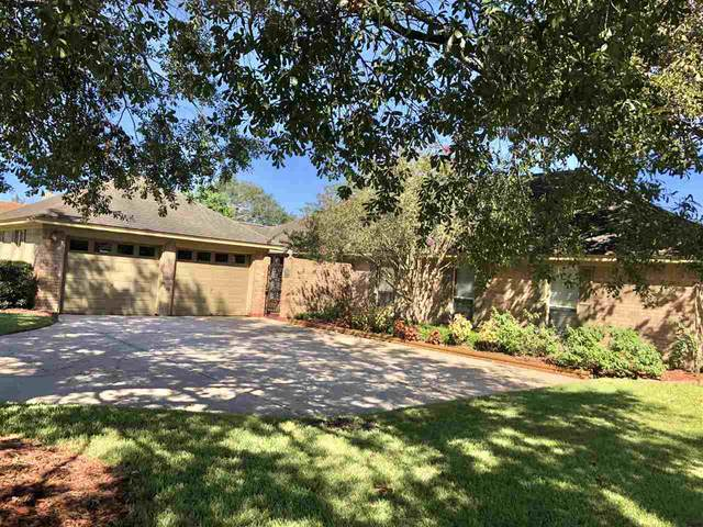 7010 Westgate, Beaumont, TX 77706 (MLS #215191) :: TEAM Dayna Simmons