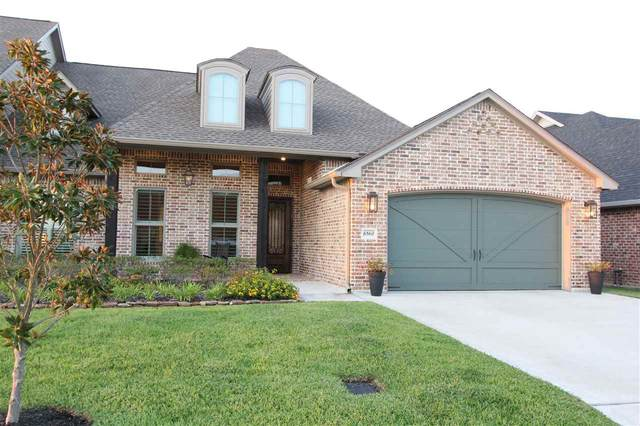 6560 Pointe' Park, Beaumont, TX 77706 (MLS #215204) :: TEAM Dayna Simmons