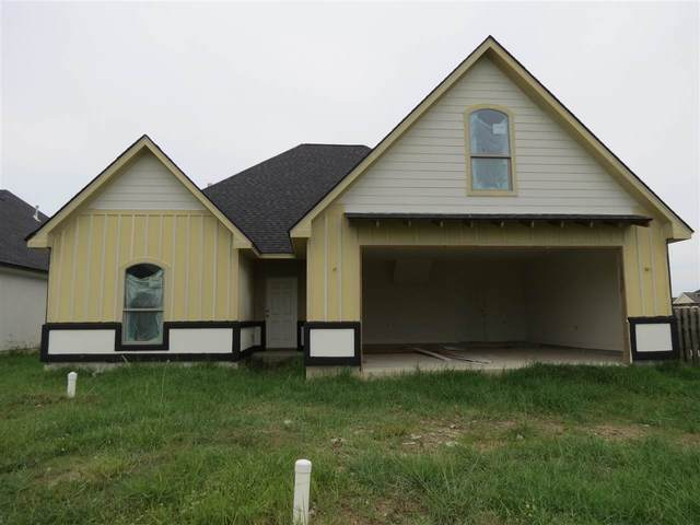 3865 Royal Meadows Blvd, Port Arthur, TX 77642 (MLS #215222) :: TEAM Dayna Simmons