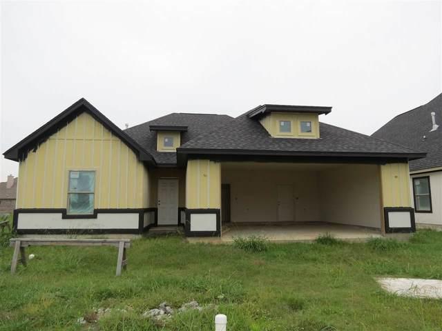 3855 Royal Meadows Blvd, Port Arthur, TX 77642 (MLS #215223) :: TEAM Dayna Simmons