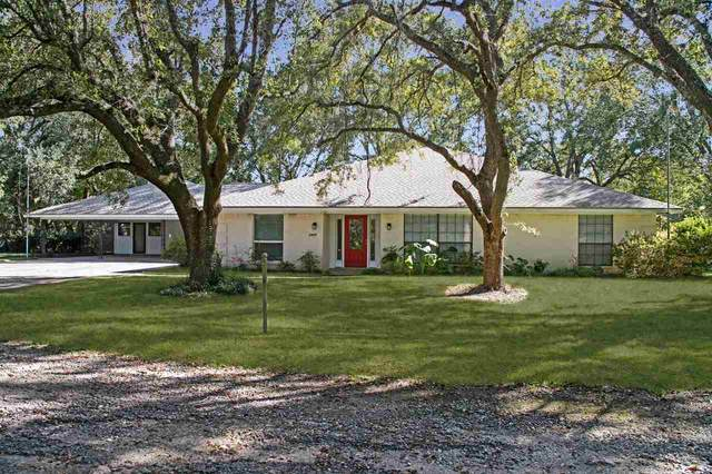 2405 Wescalder, Beaumont, TX 77707 (MLS #215308) :: TEAM Dayna Simmons