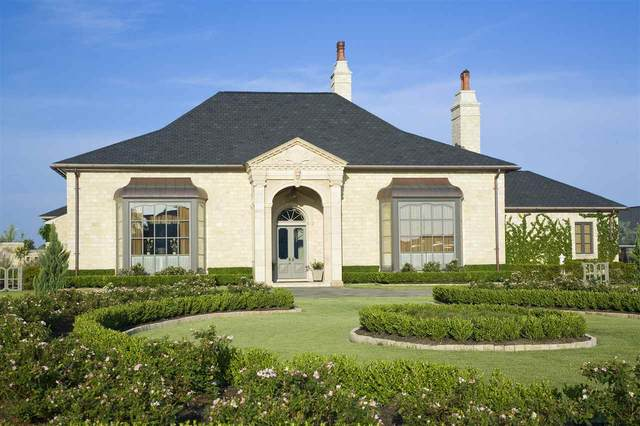 1 Estates Of Montclaire, Beaumont, TX 77706 (MLS #215311) :: TEAM Dayna Simmons