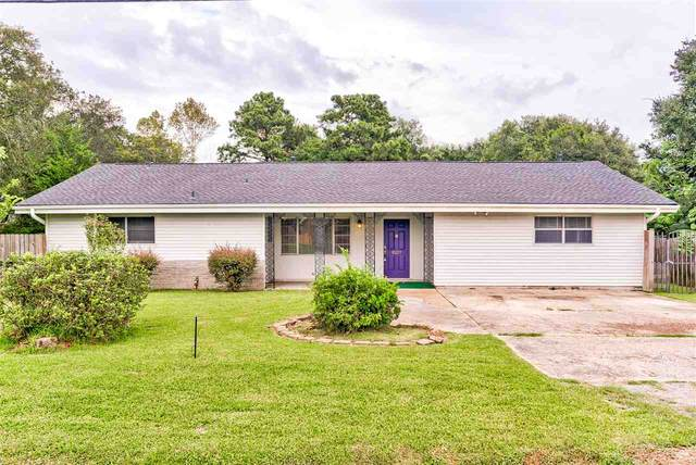 9237 N Garden, Beaumont, TX 77705 (MLS #215319) :: Triangle Real Estate