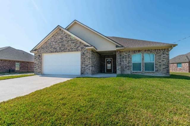 940 Amber Kay Lane, Bridge City, TX 77611 (MLS #215329) :: TEAM Dayna Simmons