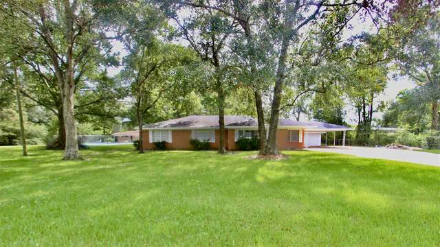 7465 Concord Rd, Beaumont, TX 77708 (MLS #215337) :: TEAM Dayna Simmons