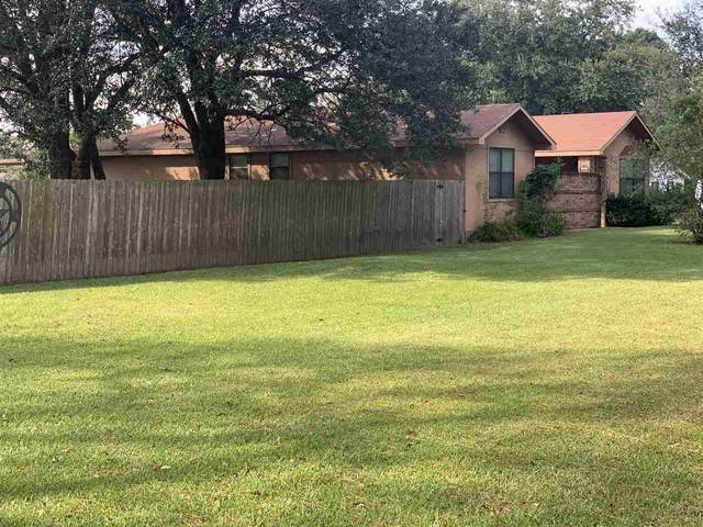 6299 Jade Ave., Port Arthur, TX 77640 (MLS #215338) :: TEAM Dayna Simmons