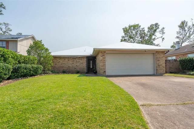 2505 Northmont Dr., Orange, TX 77630 (MLS #215376) :: Triangle Real Estate