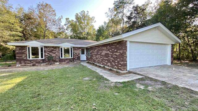 52 John Loop, Lumberton, TX 77625 (MLS #215386) :: Triangle Real Estate