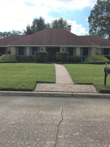 995 Stacewood Dr, Beaumont, TX 77706 (MLS #215393) :: TEAM Dayna Simmons