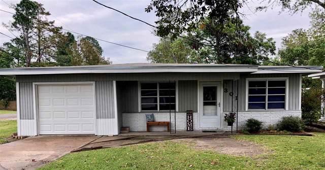 301 Bland, Bridge City, TX 77611 (MLS #215402) :: TEAM Dayna Simmons