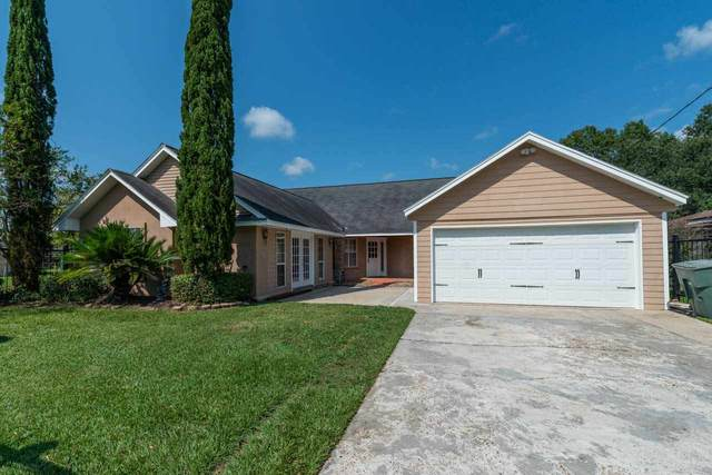 9126 Gross St., Beaumont, TX 77707 (MLS #215437) :: Triangle Real Estate
