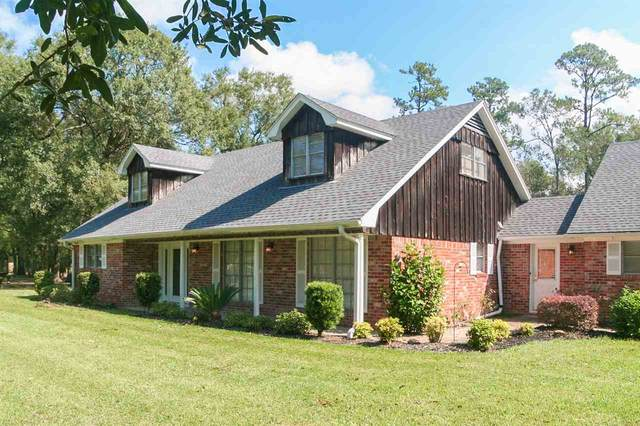 345 Mayhaw, Vidor, TX 77662 (MLS #215442) :: TEAM Dayna Simmons