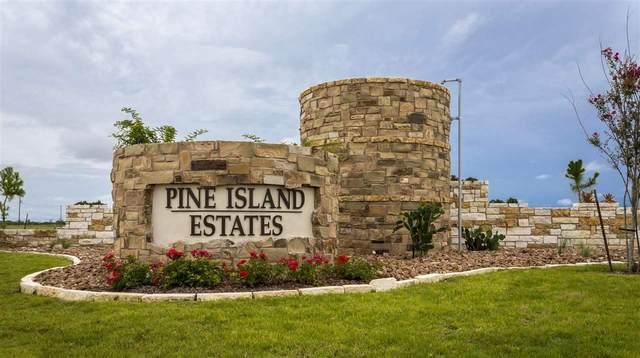 3606 S Pine Island Road, Beaumont, TX 77713 (MLS #215448) :: TEAM Dayna Simmons