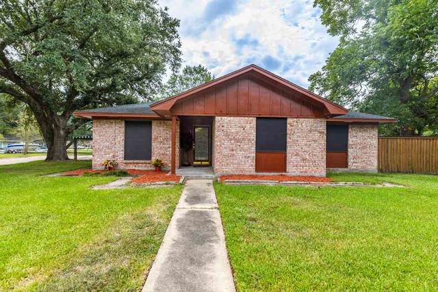 5235 Dawn Dr., Beaumont, TX 77706 (MLS #215453) :: TEAM Dayna Simmons