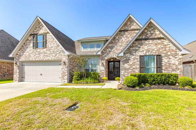 3515 Mystic Ln, Beaumont, TX 77713 (MLS #215473) :: TEAM Dayna Simmons