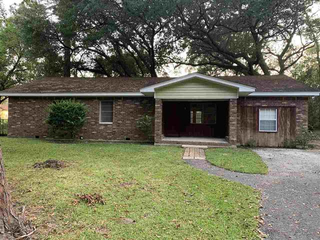 825 W Ave B, Silsbee, TX 77656 (MLS #215484) :: Triangle Real Estate