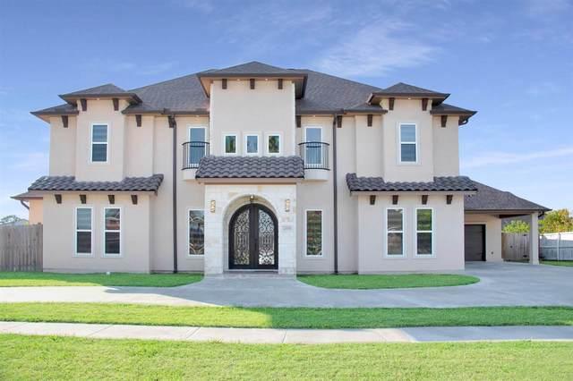 6955 Brazos, Port Arthur, TX 77642 (MLS #215500) :: Triangle Real Estate