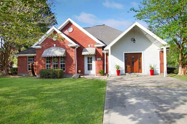 406 Calvin, Bridge City, TX 77611 (MLS #215537) :: TEAM Dayna Simmons