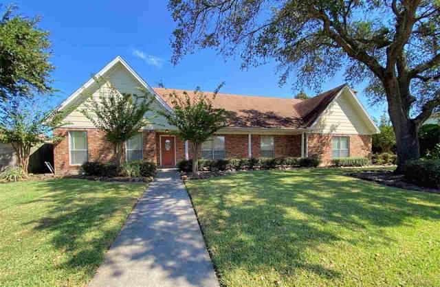 2514 Ridgewood Ln, Nederland, TX 77627 (MLS #215551) :: Triangle Real Estate