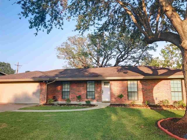 304 Martin Ave, Bridge City, TX 77611 (MLS #215552) :: TEAM Dayna Simmons