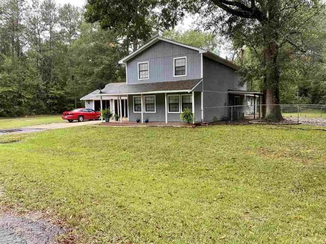 415 White Poplar, Village Mills, TX 77663 (MLS #215562) :: Triangle Real Estate