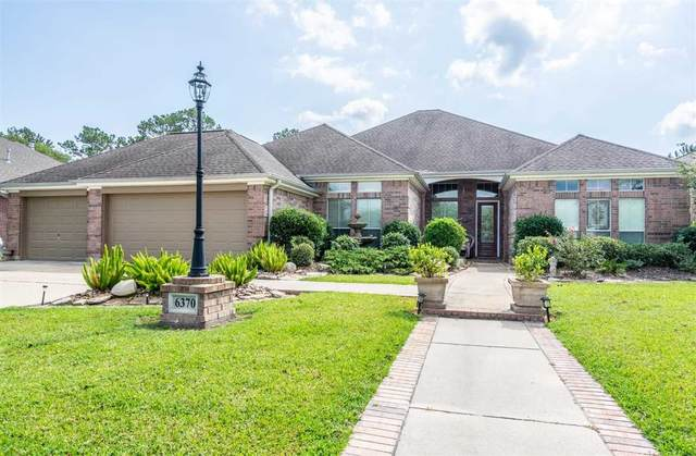 6370 Chasse Knoll, Orange, TX 77632 (MLS #215565) :: TEAM Dayna Simmons