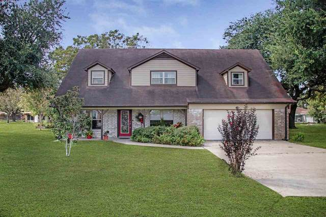 15330 Dale Dell, Hamshire, TX 77622 (MLS #215571) :: Triangle Real Estate