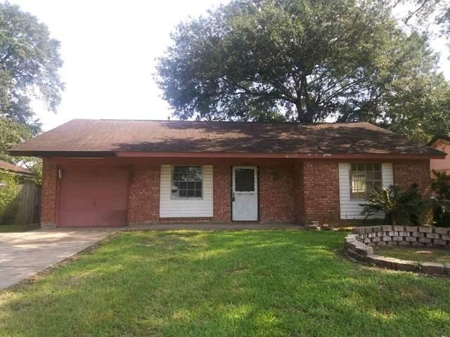3732 Hemlock Street, Orange, TX 77630 (MLS #215573) :: Triangle Real Estate