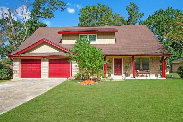 2800 Fairway, Orange, TX 77630 (MLS #215602) :: TEAM Dayna Simmons