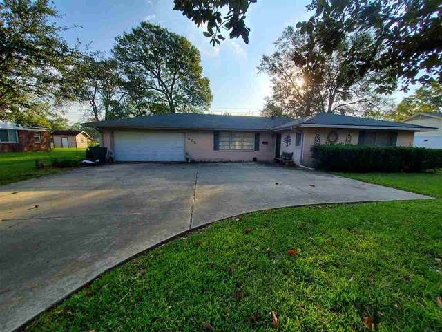 275 E Caldwood, Beaumont, TX 77707 (MLS #215621) :: Triangle Real Estate