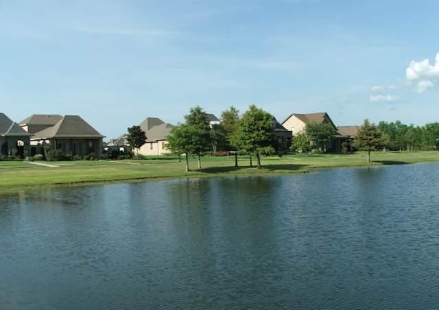 7740 N Lakeside, Beaumont, TX 77707 (MLS #215645) :: TEAM Dayna Simmons