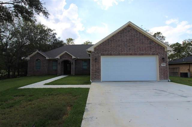7505 San Bruno, Beaumont, TX 77713 (MLS #215650) :: TEAM Dayna Simmons